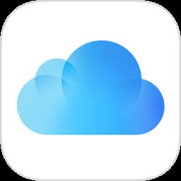 iCloudのロゴ