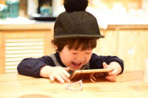 子供に親のiPhoneを貸す前にアクセスガイドで制限が便利