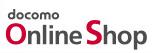 ドコモオンラインショップのロゴ