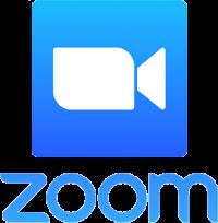 zoomのアイコン