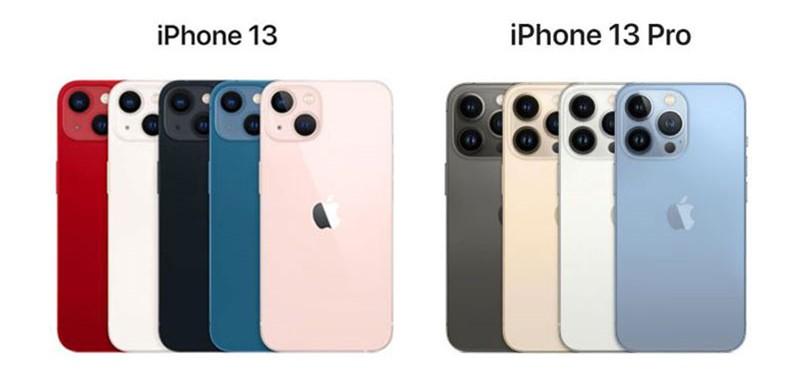 ★iphone13ProとiPhone13のカラバリ_2